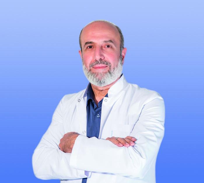 Opr. Dr. Hüseyin Berberler