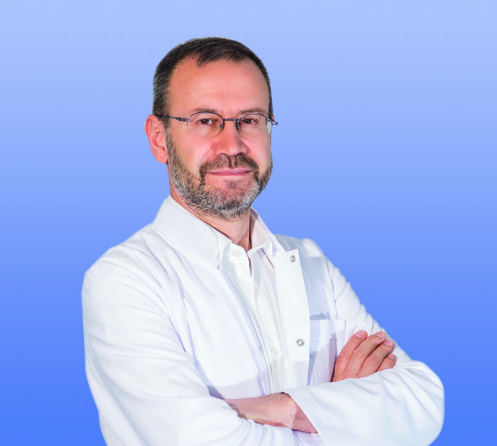 Op. Dr. Mazhar DİLMAÇ