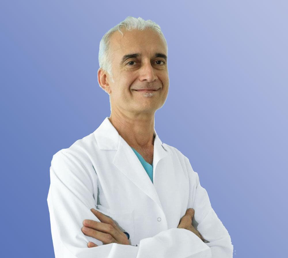 Op. Dr. Said MİROS