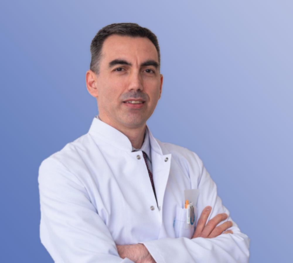 Op. Dr. Aşkın Onur